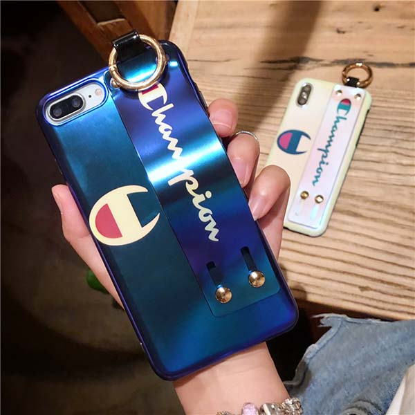 champion iphone 7/7 plusカバー