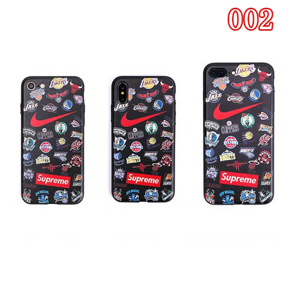 Supreme iphone6/6 plusカバー